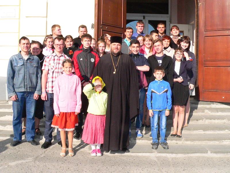 знакомства для православной молодежи вк